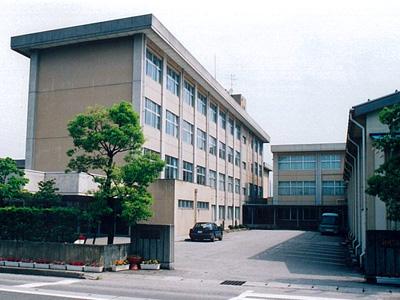 新川高校について アイキャッチ