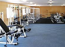 トレーニングハウス